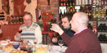 La Bălţi au fost desemnaţi cei mai buni producători de vin de casă
