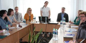 """Seminarul informativ """"Implementarea sistemului E-Achiziţii în Republica Moldova"""""""