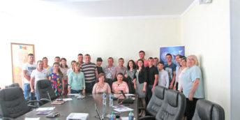 IFAD VI – oportunități concrete pentru tineri antreprenori