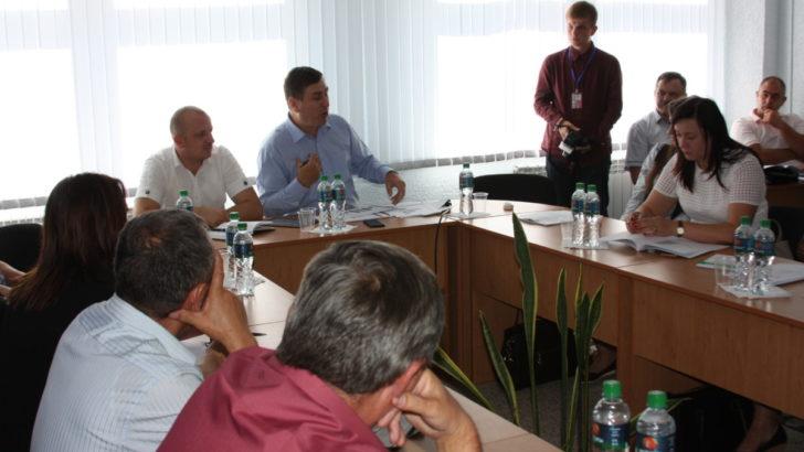 """""""Combaterea corupţiei în Moldova: ce poate face businessul?"""""""