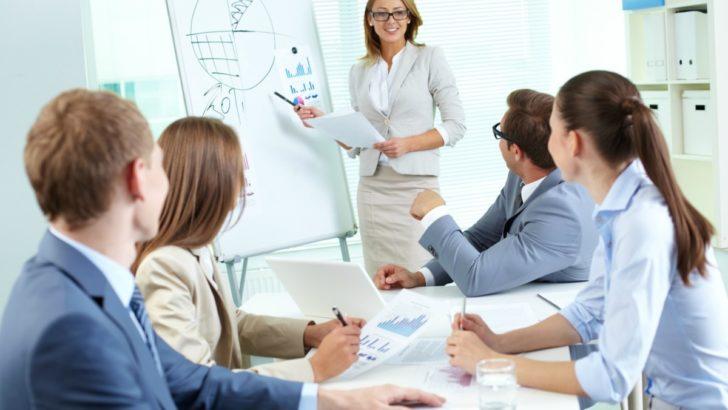 Programul de pregătire şi perfecţionare a managerilor de la întreprinderile din diferite sectoare ale economiei Republicii Moldova