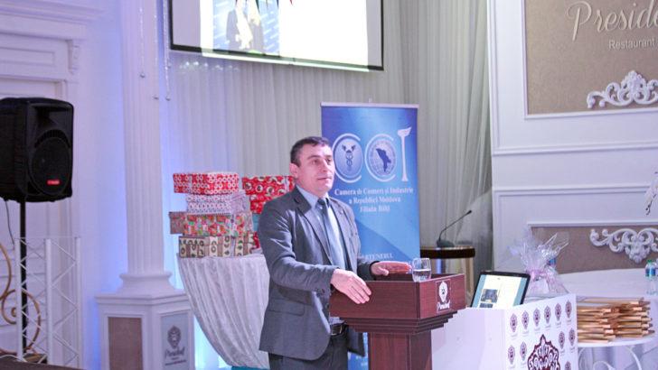Membrii CCI a RM din regiunea Bălți au făcut bilanțul activității