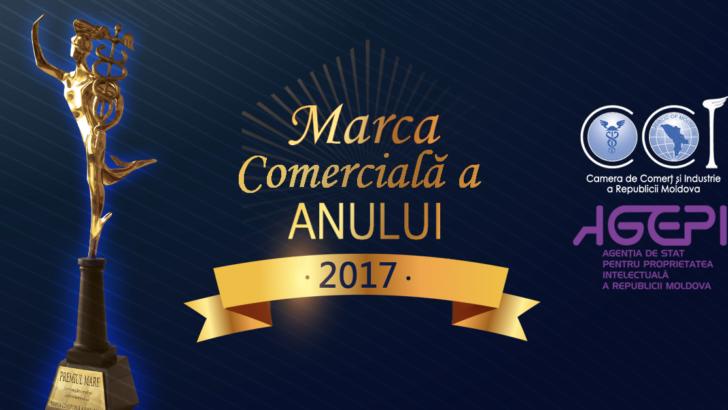 """CCI a RM dă startul înscrierii la concursul """"MARCA COMERCIALĂ A ANULUI 2017"""""""
