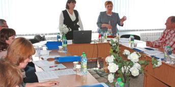 Programul de formare continuă a  maiştrilor-instructori  în producție din întreprinderile din Republica Moldova