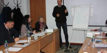 Sporirea calificării antreprenorilor din regiunea Bălţi – un imperativ al timpului