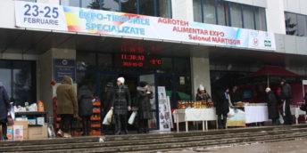 La Bălţi a fost dat startul evenimentelor expoziţionale pentru anul 2018