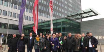 Oportunități de afaceri, oferite de Programul de sporire a calificării managerilor Moldova-Austria