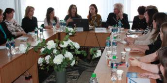 Dezvoltarea antreprenoriatului  – subiect de discuție pentru femeile din regiunea Bălți