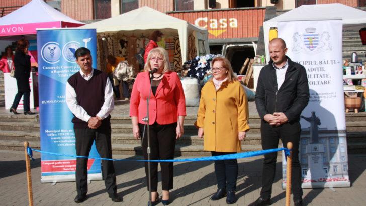 Expo-tîrgul universal tradiţional de toamnă CONSUM EXPO de la Bălţi ajuns la cea dea XXIV-a ediţie