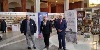 La Bălţi a fost dat startul evenimentelor expoziţionale pentru anul 2019