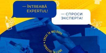 """Seminare gratuite: """"Cerințe sanitare și fitosanitare și aplicarea în Republica Moldova"""""""