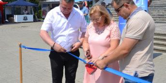 Expo-târgul universal de vară – o tradiţie bălţeană la început de sezon  estival
