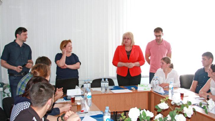 Facilitarea accesului la piață pentru înterprinderile mici și mijlocii din Regiunea de Nord