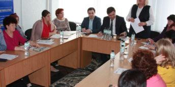 Dialogul mediului de afaceri cu autoritățile publice locale – prioritar în agenda zilei