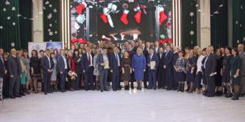 Membrii CCI a RM din regiunea Bălți au făcut bilanțul activității în anul 2019