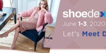 Expoziție virtuală în domeniul încălțămintei, articolelor de marochinărie și accesoriilor din piele – SHOEDEX 2020