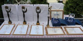 """Ceremonia de premiere a concursurilor online """"Marca Comercială a anului 2019"""" şi """"Premiul pentru realizări în domeniul calităţii produselor şi serviciilor 2019"""""""