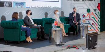 Forumul de Afaceri  Doing Business in North Moldova